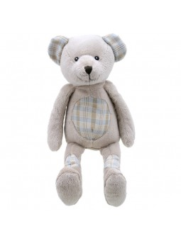 Peluche Oso - Wilberry Patches
