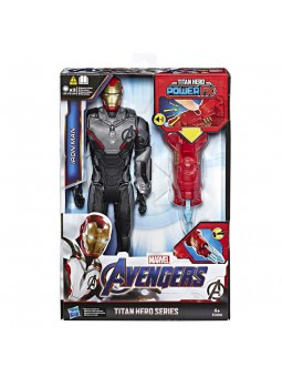 Avengers Titan Hero FX...