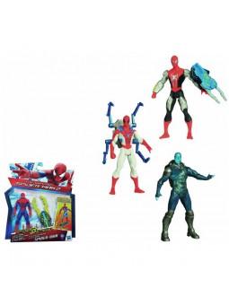 Spiderman figuras Spider...