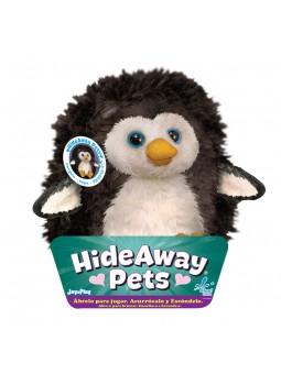 Pequeños Hideway Pets