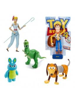 Toy Story 4 Figuras básicas...