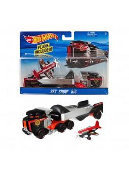Hot Wheels Supercamiones