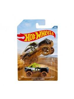 Hot Wheels Vehículos Marca...