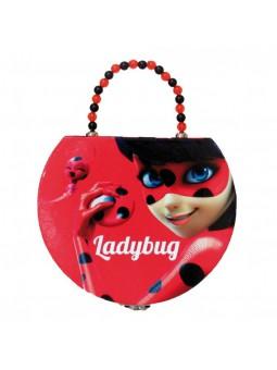 Joyero Bolsito Ladybug