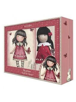 Set de regalo muñeca Gorjuss