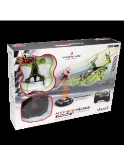 Hyper Drone racing starte