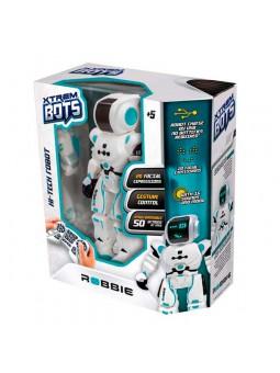 Robot Robbie