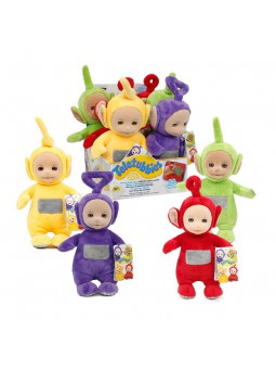 Teletubbies Peluches