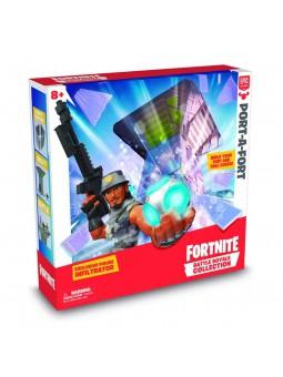 Fortnite Fort Display + 1 figura