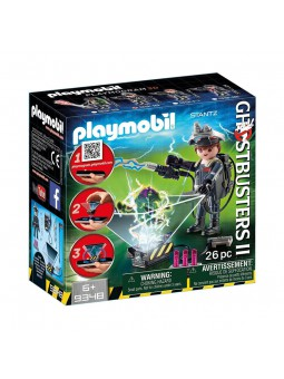 PLAYMOBIL® Ghostbuster Peter Venkman