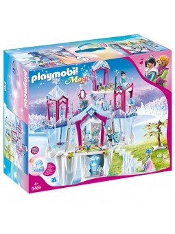 PLAYMOBIL® Palacio de Cristal