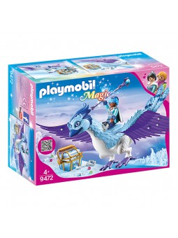PLAYMOBIL® Fénix