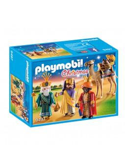 PLAYMOBIL® Reyes Magos