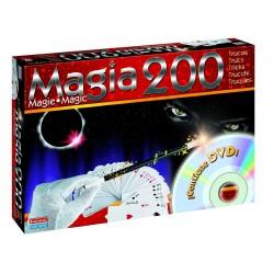 Caja Magia 200 Trucos