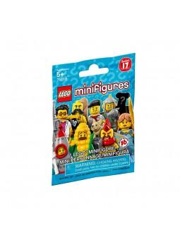 LEGO® Minifigures 17ª edición