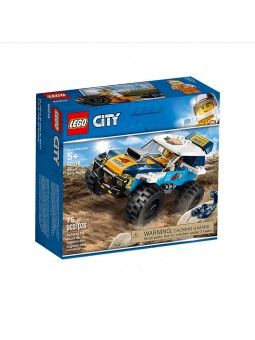 LEGO® City Coche de Rally...