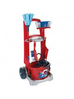 Carro de limpieza Vileda