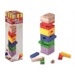Block a Block