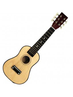 Guitarra madera 55 cm