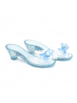 Zapatos de princesa con luz