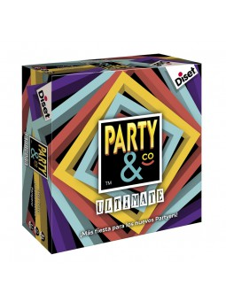 Party & Co Utimate