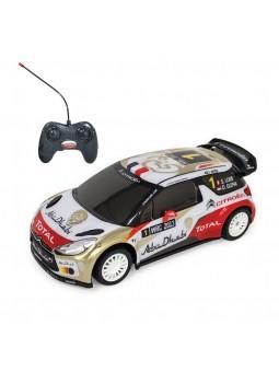 Citroën DS3 WRC R/C 1:16