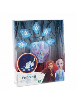 Frozen 2 Magic Ice Steps