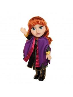 Frozen 2 Anna vestido de...