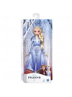 Frozen 2 Opp character Elsa...