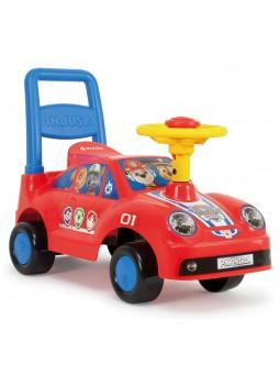 Correpasillos racing car...