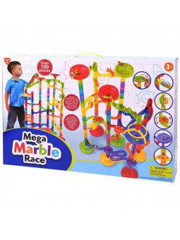 Circuito canicas Marble Racer