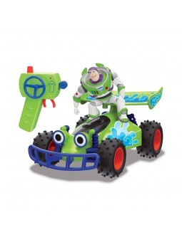 Toy Story buggy con Buzz...