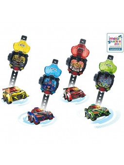 Turbo Force Racers *modelo...