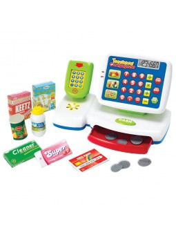 Caja registradora Touchpad