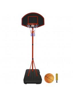 Set Basket + Pelota + Inflador