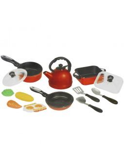 Set cocina 13 piezas