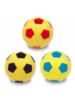 Pelota blanda futbol