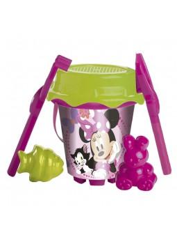 Conjunto cubo castillo Minnie