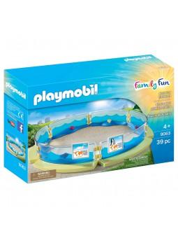 PLAYMOBIL® Playmobil Piscina del Acuario