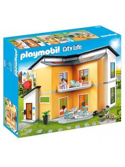 PLAYMOBIL® Playmobil Casa moderna