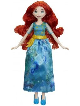 Princesas Disney - Merida