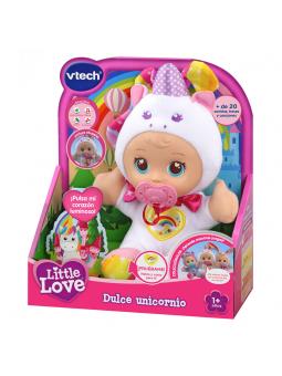 Lillte Love Dulce Unicornio