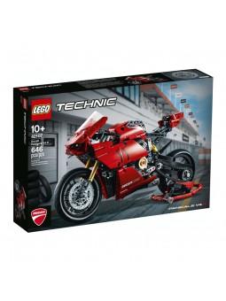 Ducati Panigale V4 R LEGO®...