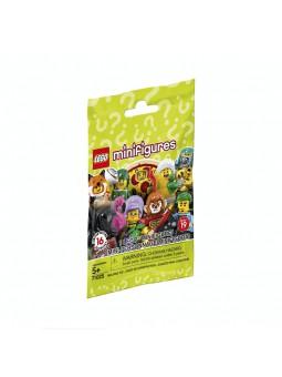 LEGO Minifigures 19a Edición
