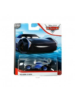 Cars 3 coches personajes...