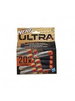 Nerf Ultra 20 Dardos