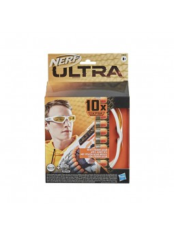 Nerf Ultra vision gears