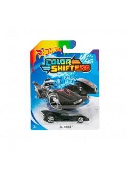 Hot Wheels Vehículos color...