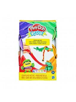Play-Doh Elaxtix Selva