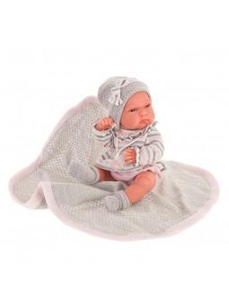 Recién Nacido Baby Toneta Toquilla